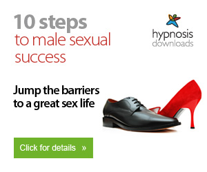 10 steps to male sexual           success course