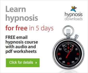Free hypnosis training course