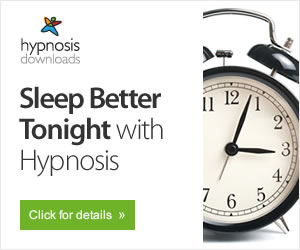 Hypnosis for better sleep
