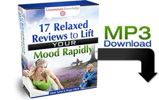 Depression Program Relaxed Reviews Pack