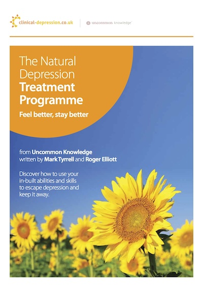 The Natural Depression Treatment programme