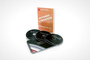 Hypnosis Unwrapped DVD