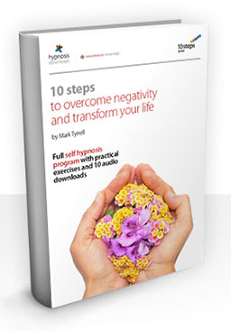 10-steps to Banish Negativity Forever