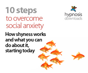 10 Steps to Overcome Social Anxiety