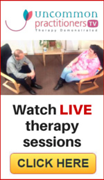 Uncommon Practitioners TV - Watch LIVE hypnotherapy sessions