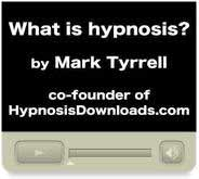 Learn about hypnosis on video