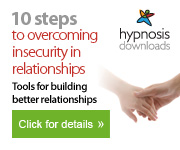 10 steps to overcoming insecurity in relationships
