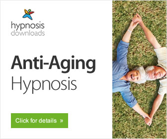 anti-aging hypnosis download - resource for adventure with dementia