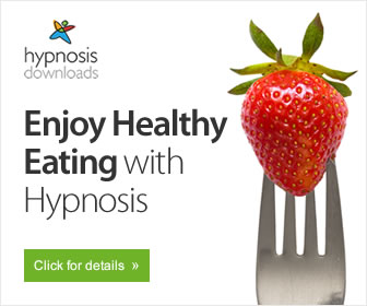 Enjoy Healthy Eating hypnosis downloads