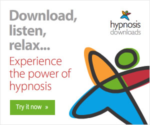 Self hypnosis mp3s from hypnosis downloads.com