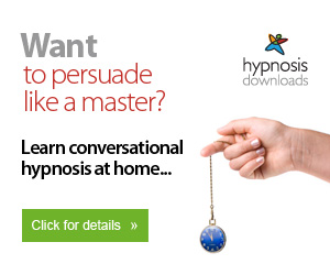 learn conversational hypnosis - online course