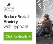 Hypnosis For Social Anxiety
