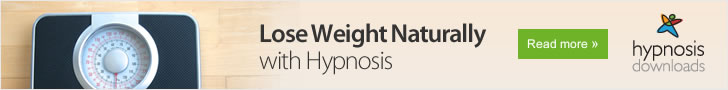 Hypnotherapy could help you lose weight