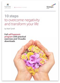 10 Steps to Overcome Negativity and Transform Your Life - 50% off