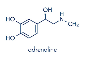 Adrenaline Addiction