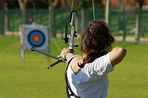 Improve Your Archery