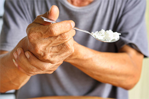 Reduce Parkinson's Tremors