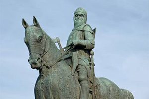 Inspirational Lives - Robert the Bruce