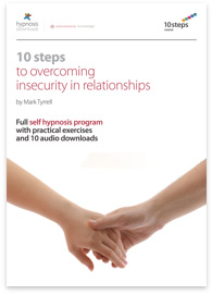 10 Steps to Overcome Insecurity in Relationships - 20% off offer