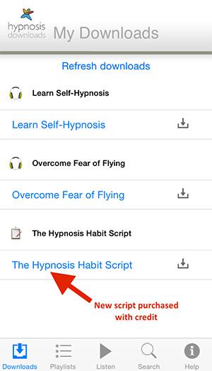 My Downloads Screenshot