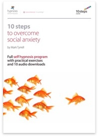 10 Steps to Overcome Social Anxiety Course